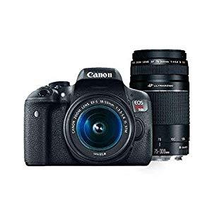 Amazon Renewed Canon EOS Rebel T6 Digital SLR Camera Kit, Amazing Pictures