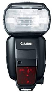 Canon 600EX-RT  Speedlite Flash, Works like its supposed to