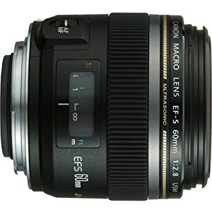 Canon EF-S 60mm f/2 – Great for Product Shots!
