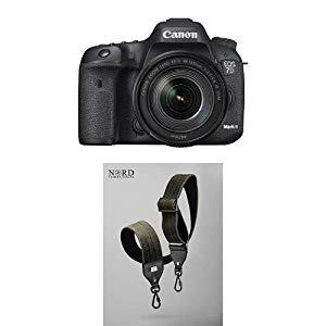 Canon EOS 7D Mark II Digital SLR Camera, for what i read in reviews the 7DMII is like a mini 1Dx