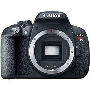 Canon EOS Rebel T5i Digital SLR Camera, Great camera