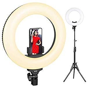 ESDDI Ring Light – great for photography