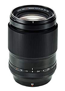 Fujifilm Fujinon XF90mmF2 R LM WR – Happy Customer.