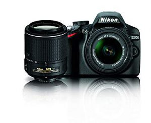 Nikon D3200 24, This being my first SLR camera I have learned a