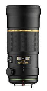 Pentax DA 300mm F/4 ED : Legendary Lens in the Making