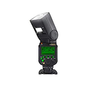 YONGNUO YN968N Wireless Camera Flash Speedlite Master Optical Slave HSS TTL : Trial and Error (Yongnuo you need to release a firmware update)
